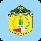 logo profil visi misi kampus UPRI