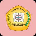 logo profil visi misi kampus USM-Indonesia