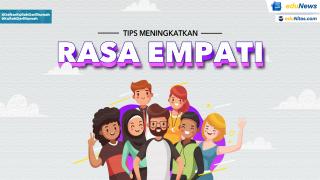 Edunitas Edunews Tips Meningkatkan Rasa Empati